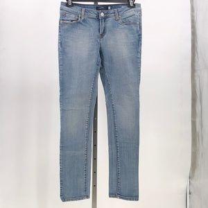 😍 Vigoss skinny jeans juniors sz 9